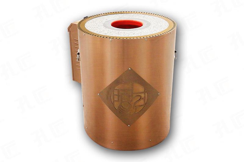 电热锅盔炉设备