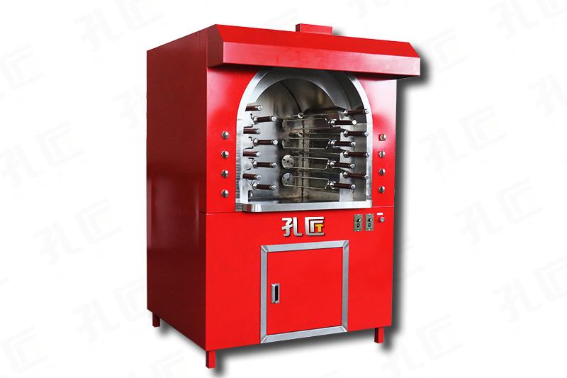 窑炉烤鸭设备