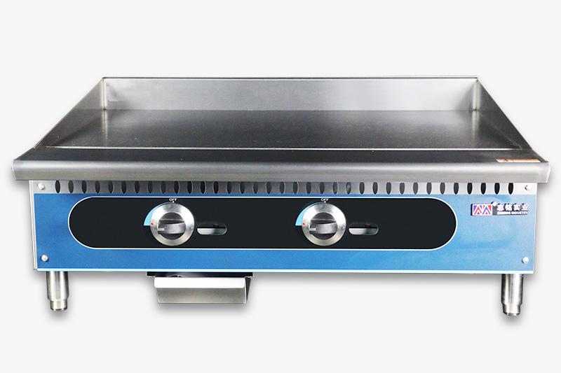 燃气扒炉 CP-G24-M