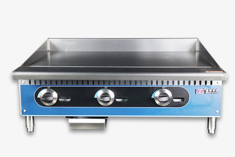 燃气扒炉 CP-G36-M