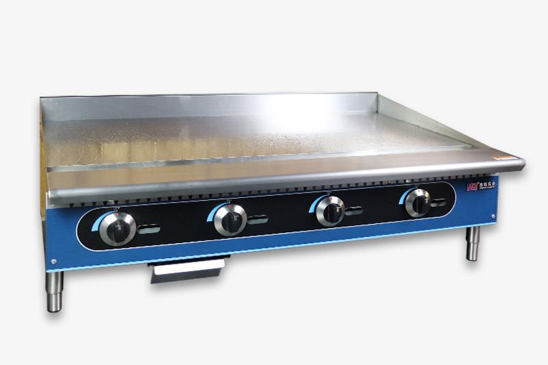 燃气扒炉 CP-G48-M