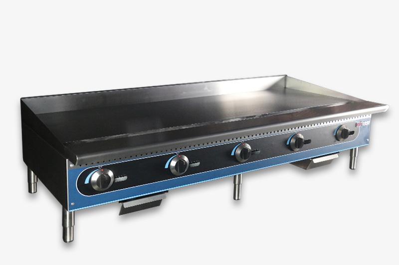 燃气扒炉 CP-G60-M