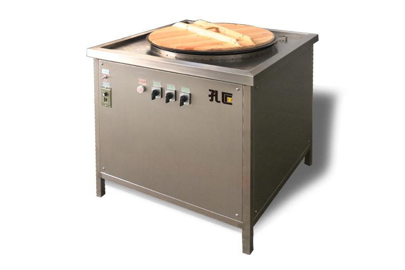电热生煎锅设备